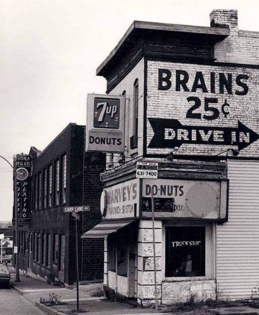 25 cent brains